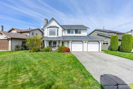 R2359617 - 21423 93 AVENUE, Walnut Grove, Langley, BC - House/Single Family