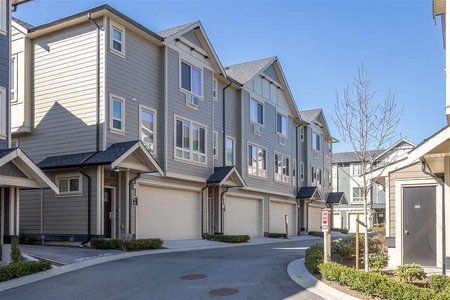 R2359630 - 32 19913 70 AVENUE, Willoughby Heights, Langley, BC - Townhouse