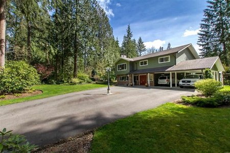 R2359696 - 23788 128 CRESCENT, East Central, Maple Ridge, BC - House with Acreage