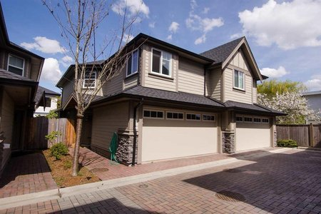 R2359766 - 5 4728 54A STREET, Delta Manor, Delta, BC - Townhouse