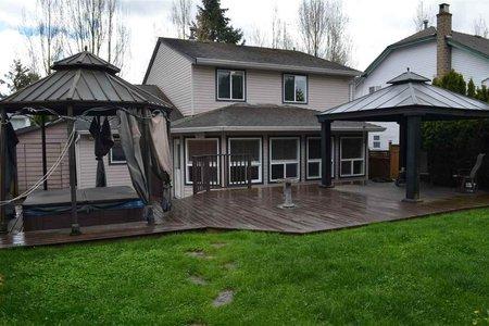 R2359823 - 18257 59A AVENUE, Cloverdale BC, Surrey, BC - House/Single Family