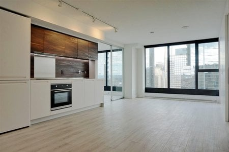 R2359893 - 1809 1133 HORNBY STREET, Downtown VW, Vancouver, BC - Apartment Unit