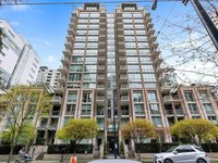 Photo of 1805 1055 RICHARDS STREET, Vancouver