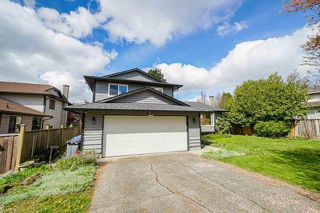 R2360030 - 8519 151A STREET, Bear Creek Green Timbers, Surrey, BC - House/Single Family