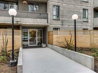 Photo of 301 1867 W 3RD AVENUE, Vancouver