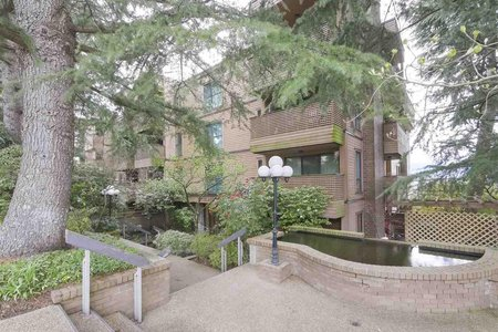R2360114 - 402 2211 W 2ND AVENUE, Kitsilano, Vancouver, BC - Apartment Unit