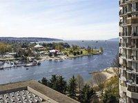 Photo of 1706 1005 BEACH AVENUE, Vancouver