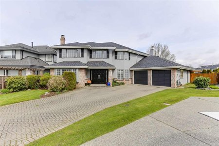 R2360161 - 4520 DAWN PLACE, Holly, Delta, BC - House/Single Family
