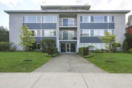 R2360175 - 306 1216 W 11TH AVENUE, Fairview VW, Vancouver, BC - Apartment Unit