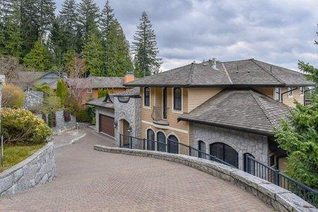 R2360291 - 2336 KADLEC COURT, Whitby Estates, West Vancouver, BC - House/Single Family