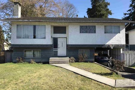 R2360311 - 9464 118 STREET, Annieville, Delta, BC - House/Single Family