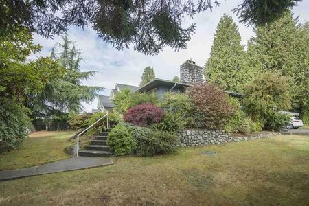 R2360366 - 2211 JEFFERSON AVENUE, Dundarave, West Vancouver, BC - House/Single Family
