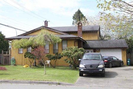 R2360409 - 10971 HOUSMAN STREET, Woodwards, Richmond, BC - House/Single Family