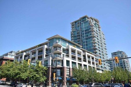 R2360451 - 606 100 E ESPLANADE AVENUE, Lower Lonsdale, North Vancouver, BC - Apartment Unit