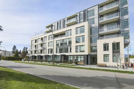 R2360455 - 112 523 W KING EDWARD AVENUE, Cambie, Vancouver, BC - Apartment Unit