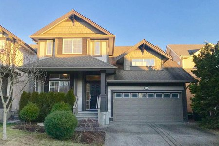 R2360506 - 7334 200A STREET, Willoughby Heights, Langley, BC - House/Single Family