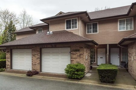 R2360526 - 2 4743 54A STREET, Delta Manor, Delta, BC - Townhouse