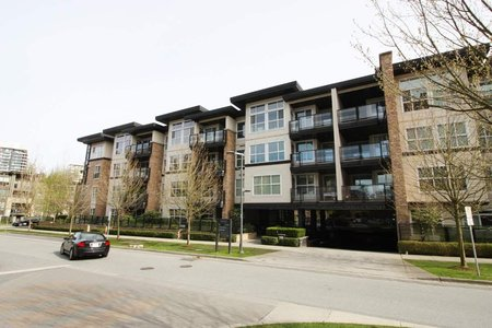 R2360566 - 222 5928 BIRNEY AVENUE, University VW, Vancouver, BC - Apartment Unit