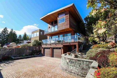 R2360568 - 1506 OTTAWA AVENUE, Ambleside, West Vancouver, BC - House/Single Family