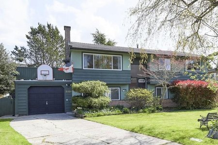 R2360673 - 8160 FAIRLANE ROAD, Seafair, Richmond, BC - House/Single Family