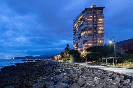 R2360717 - 902 150 24TH STREET, Dundarave, West Vancouver, BC - Apartment Unit