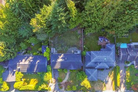 R2360769 - 4376 ARUNDEL ROAD, Forest Hills NV, North Vancouver, BC - House/Single Family