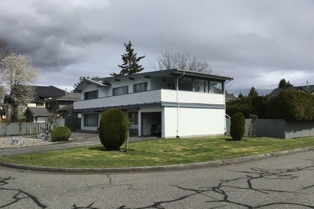 R2360796 - 9400 ARVIDA DRIVE, McNair, Richmond, BC - House/Single Family