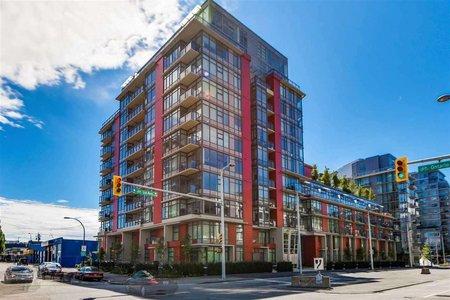 R2360829 - 322 38 W 1ST AVENUE, False Creek, Vancouver, BC - Apartment Unit