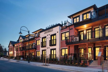 R2360857 - 206 23189 FRANCIS AVENUE, Fort Langley, Langley, BC - Apartment Unit