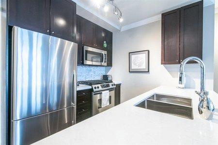 R2360905 - 2305 1001 HOMER STREET, Yaletown, Vancouver, BC - Apartment Unit