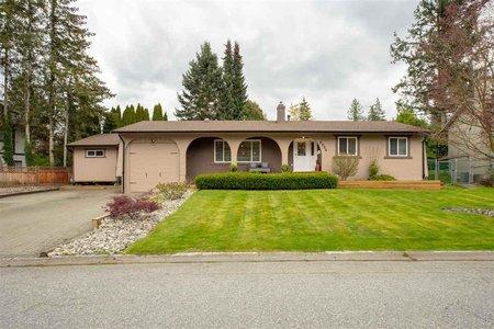 R2361085 - 4774 206A STREET, Langley City, Langley, BC - House/Single Family