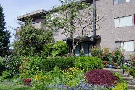 R2361110 - 104 341 MAHON AVENUE, Lower Lonsdale, North Vancouver, BC - Apartment Unit