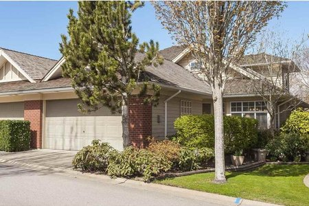 R2361134 - 5 15450 ROSEMARY HEIGHTS CRESCENT, Morgan Creek, Surrey, BC - Townhouse