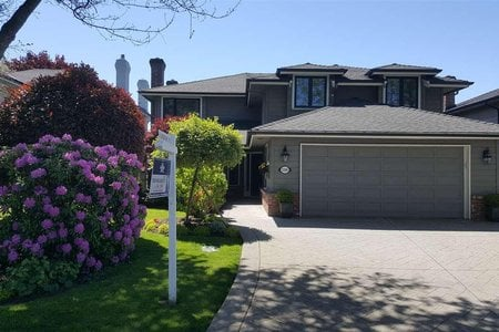 R2361140 - 5180 BUNTING AVENUE, Westwind, Richmond, BC - House/Single Family