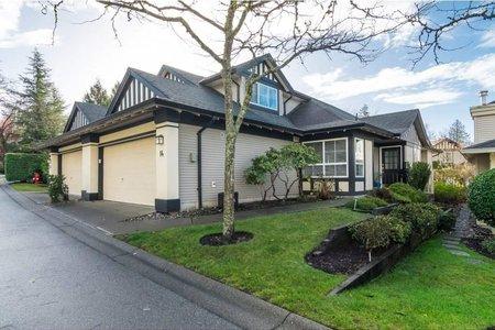 R2361165 - 14 17917 68 AVENUE, Cloverdale BC, Surrey, BC - Townhouse