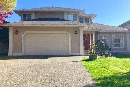 R2361168 - 20672 93 AVENUE, Walnut Grove, Langley, BC - House/Single Family