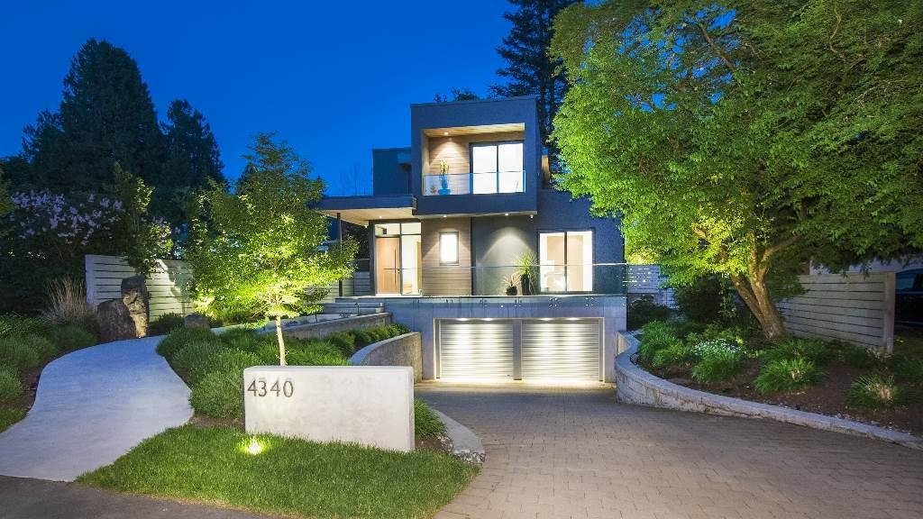 4340 Stearman Avenue, West Vancouver - 5 beds, 4 baths - For Sale
