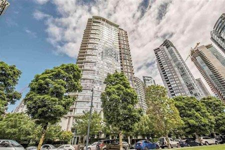 R2361220 - 2103 583 BEACH CRESCENT, Yaletown, Vancouver, BC - Apartment Unit