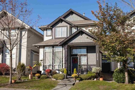 R2361234 - 19849 69B AVENUE, Willoughby Heights, Langley, BC - House/Single Family