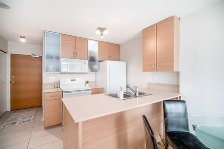 R2361416 - 706 909 MAINLAND STREET, Yaletown, Vancouver, BC - Apartment Unit