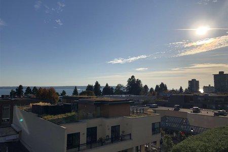 R2361451 - 401 1480 DUCHESS AVENUE, Ambleside, West Vancouver, BC - Apartment Unit