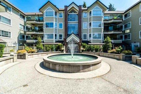 R2361463 - 109 3690 BANFF COURT, Northlands, North Vancouver, BC - Apartment Unit