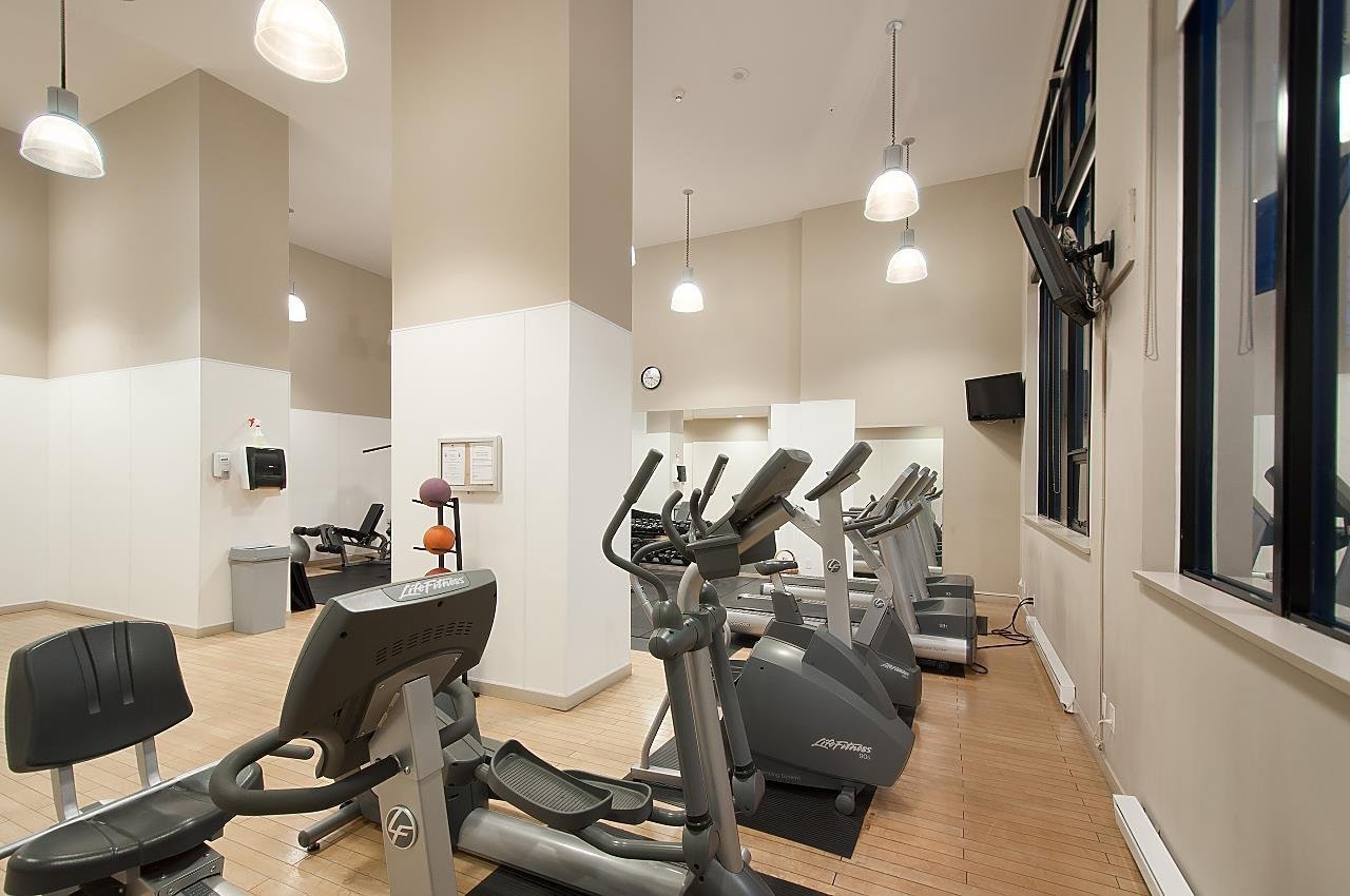 Fitness equipment store service centre south vancouver