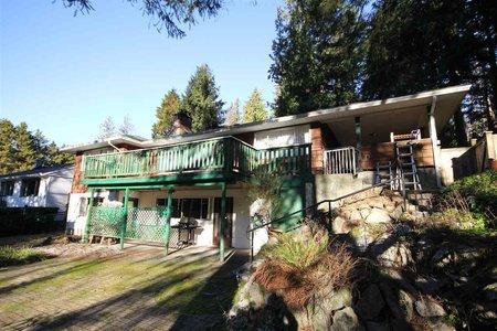 R2361514 - 755 WELLINGTON DRIVE, Princess Park, North Vancouver, BC - House/Single Family