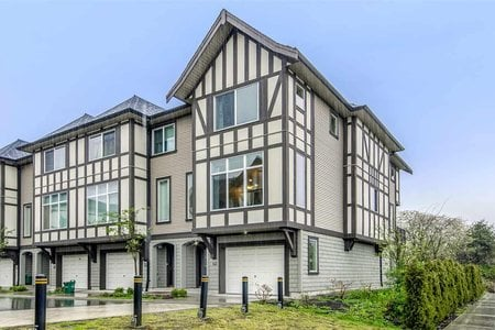 R2361529 - 39 9728 ALEXANDRA ROAD, West Cambie, Richmond, BC - Townhouse