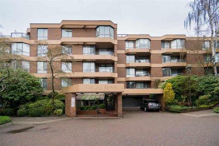 R2361541 - 202 3905 SPRINGTREE DRIVE, Quilchena, Vancouver, BC - Apartment Unit
