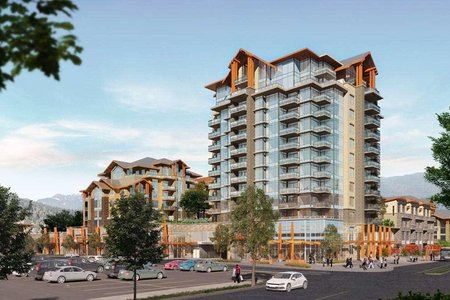 R2361581 - 407 2738 LIBRARY LANE, Lynn Valley, North Vancouver, BC - Apartment Unit