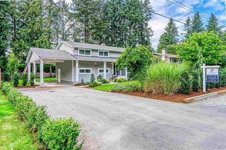 R2361593 - 4123 205B STREET, Brookswood Langley, Langley, BC - House/Single Family