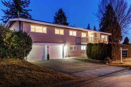 R2361609 - 2616 JONES AVENUE, Upper Lonsdale, North Vancouver, BC - House/Single Family