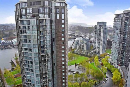 R2361668 - 3205 1408 STRATHMORE MEWS, Yaletown, Vancouver, BC - Apartment Unit